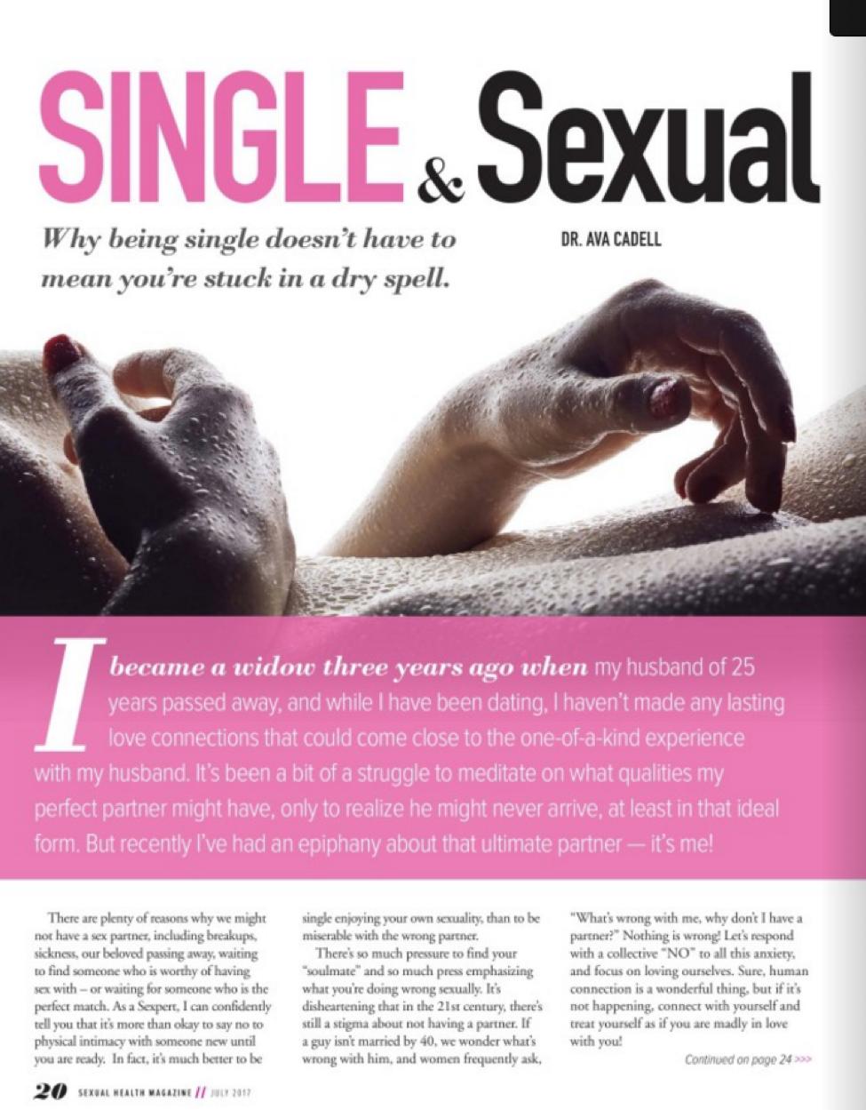 Single sex partner